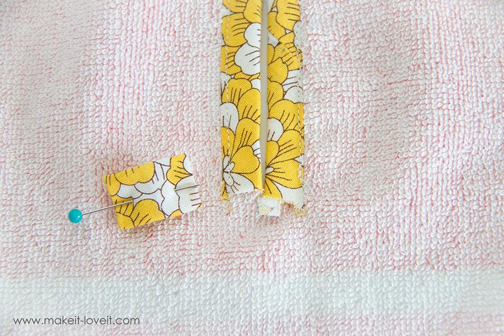 Swimming towel poncho (25)