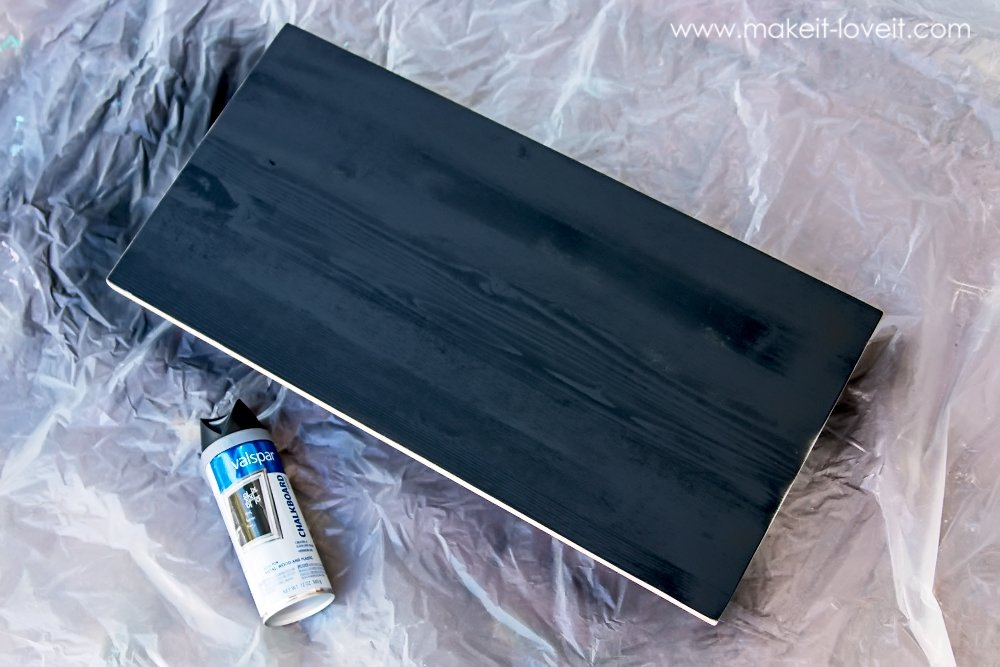 chalkboard lapdesk tutorial (3)