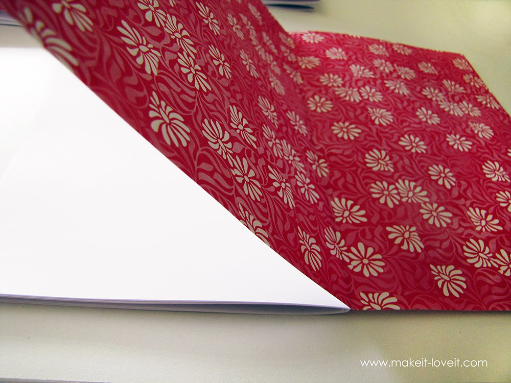 Make this beautiful handmade journal (12)