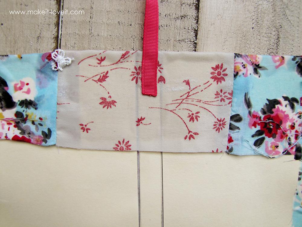 Make this beautiful handmade journal (14)