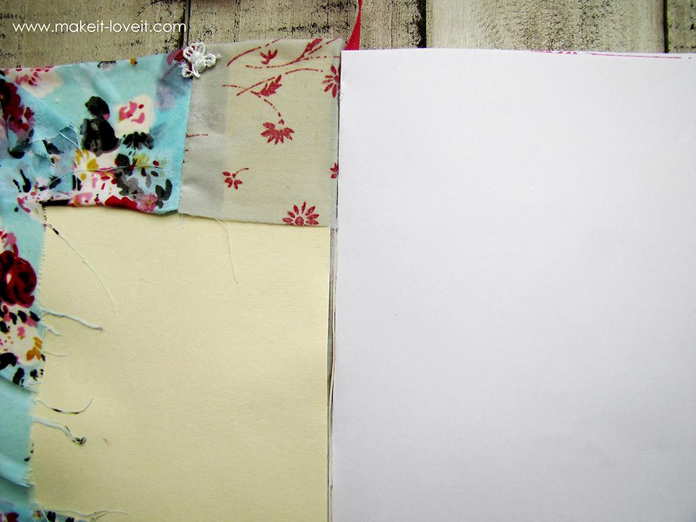 Make this beautiful handmade journal (17)