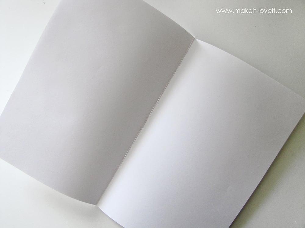 Make this beautiful handmade journal (3)