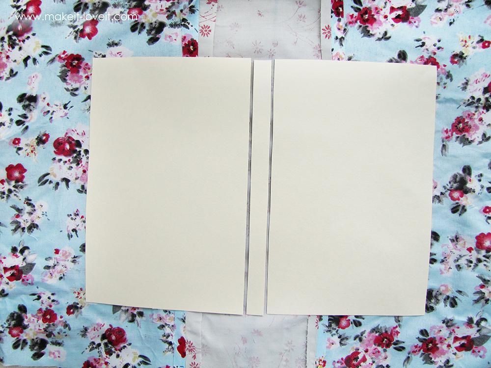 Make this beautiful handmade journal (8)