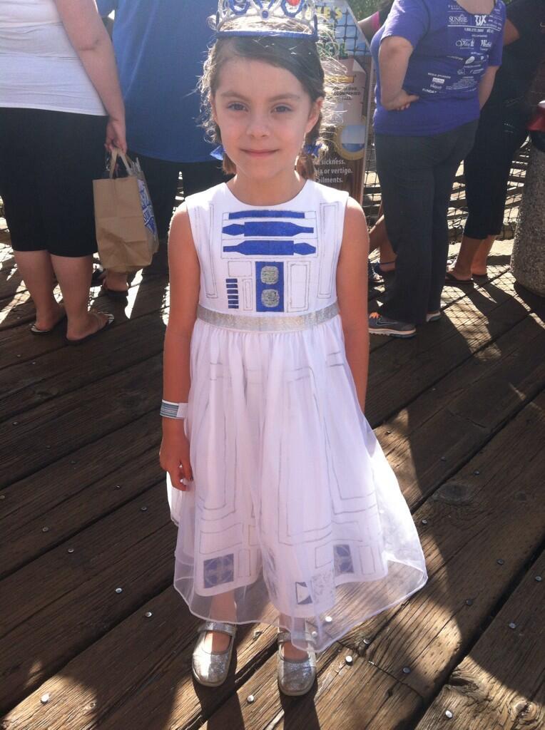 R2-D2-princess