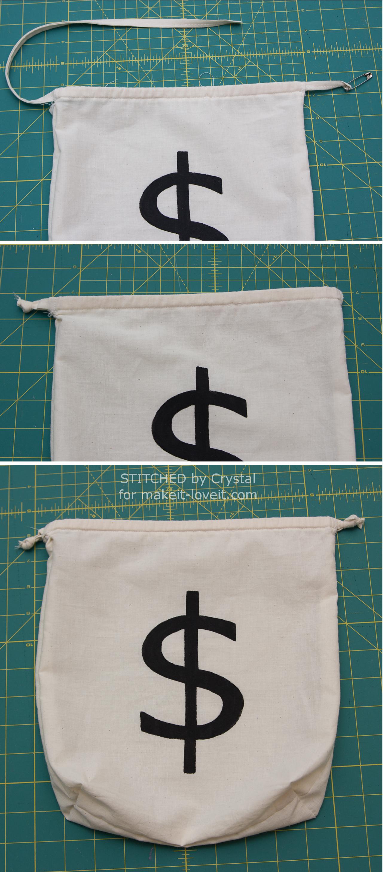 tutorial straps 2