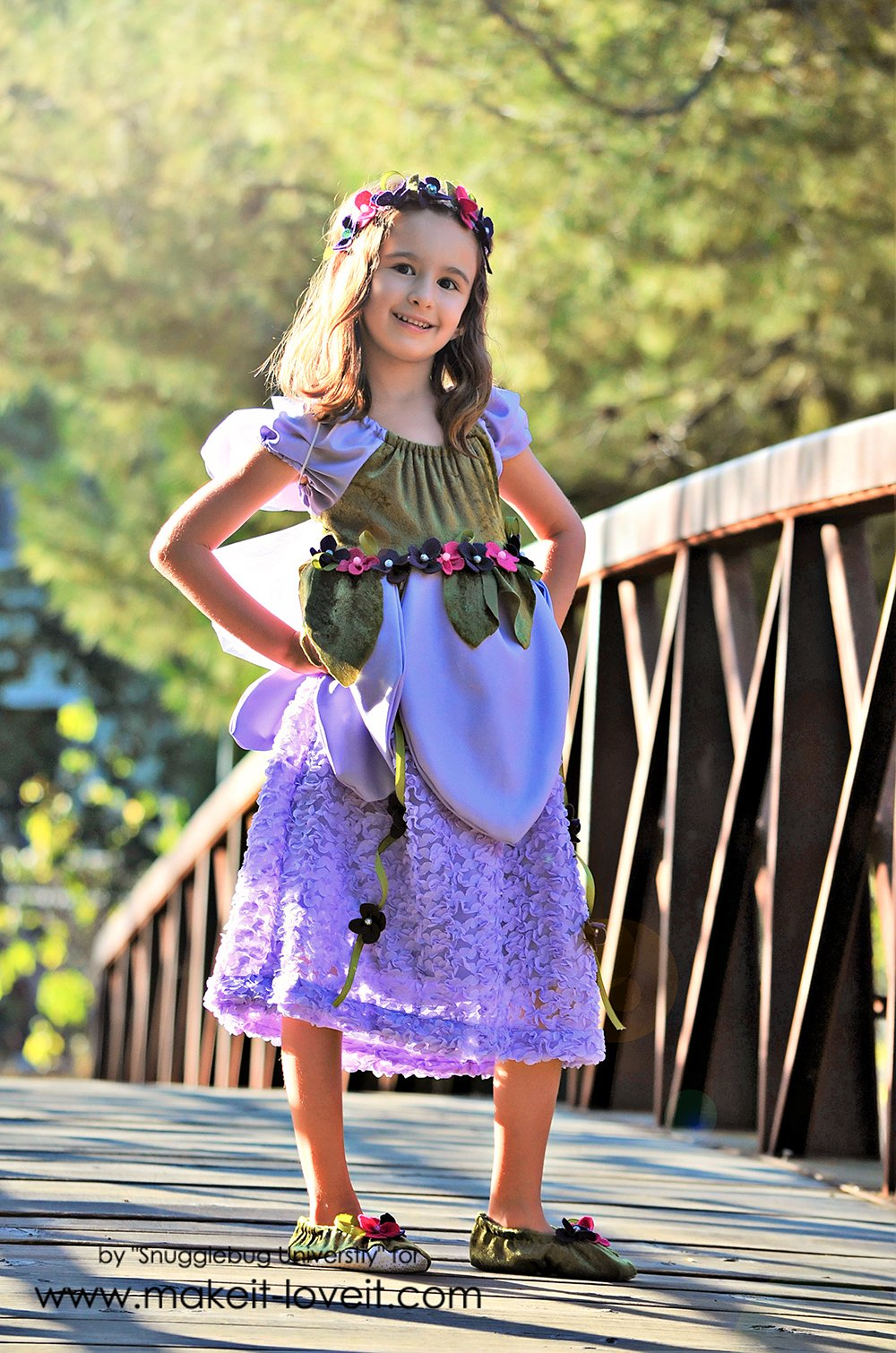 Diy woodland fairy costume make it and love it woodland fairy costume 8 solutioingenieria Image collections