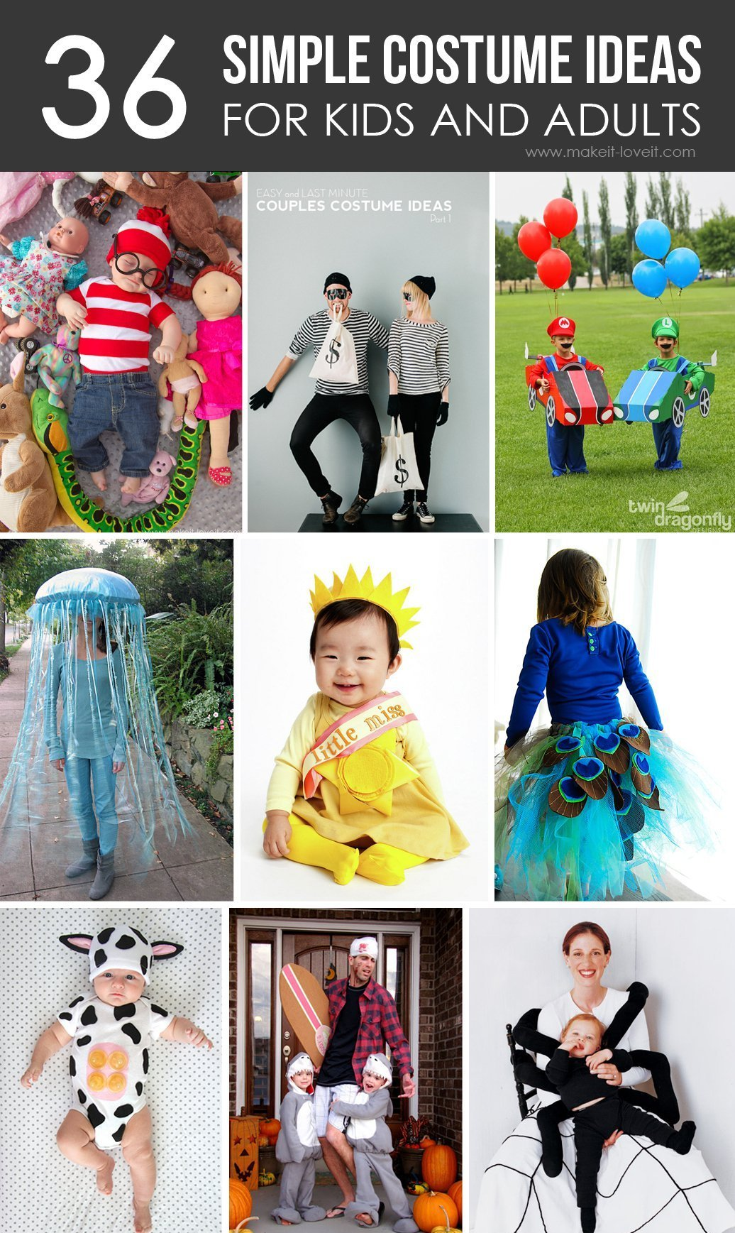 36-costume-ideas-for-kids-and-adults