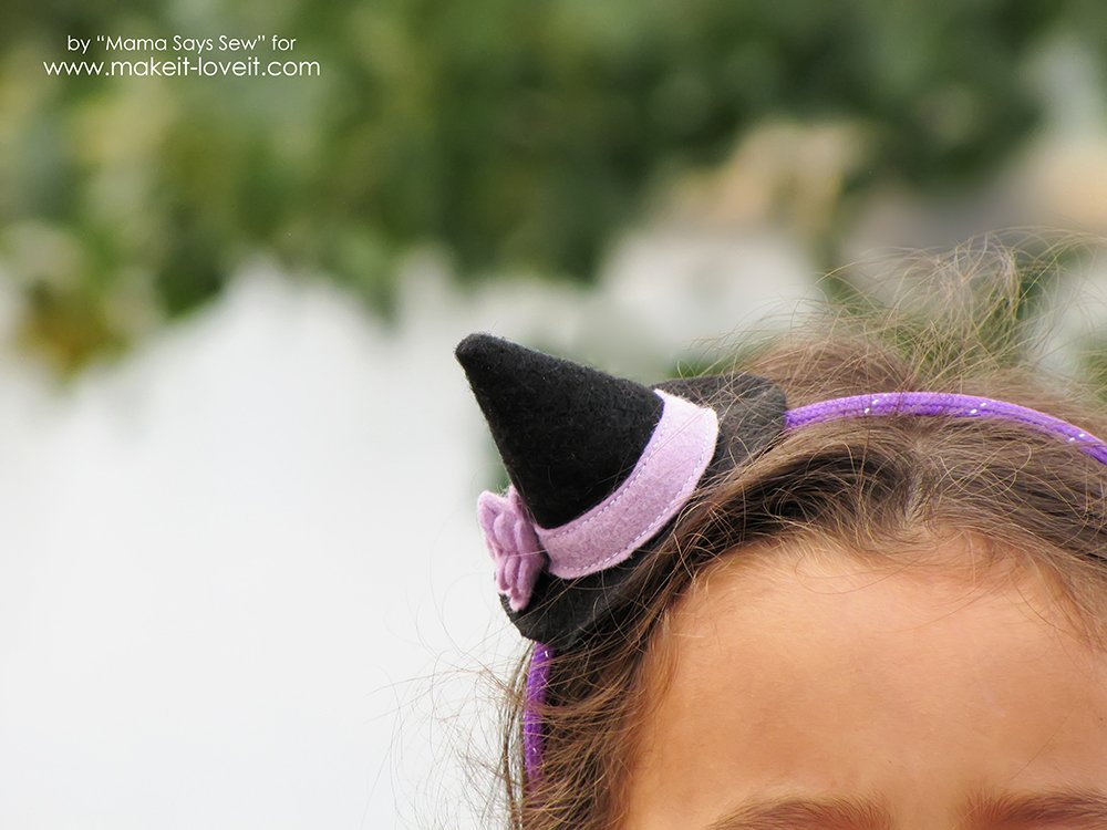Flower Headband Making Supplies