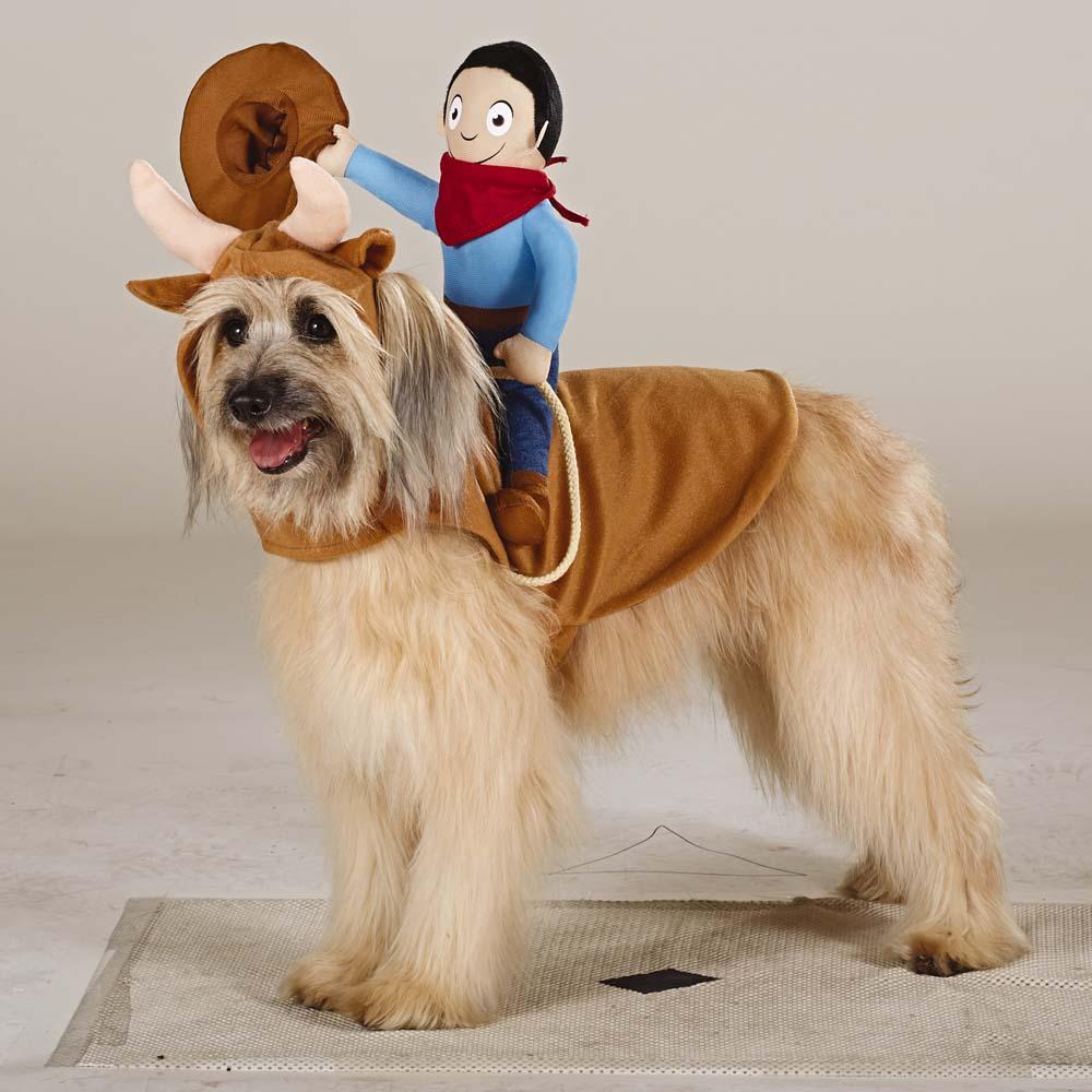Top Paw Dog Apparel, Cowboy Rider5219917, 5219918