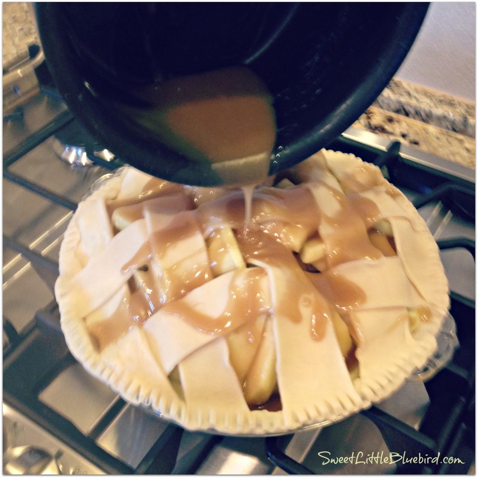 Grandma Opel's Apple Pie Recipe 11a