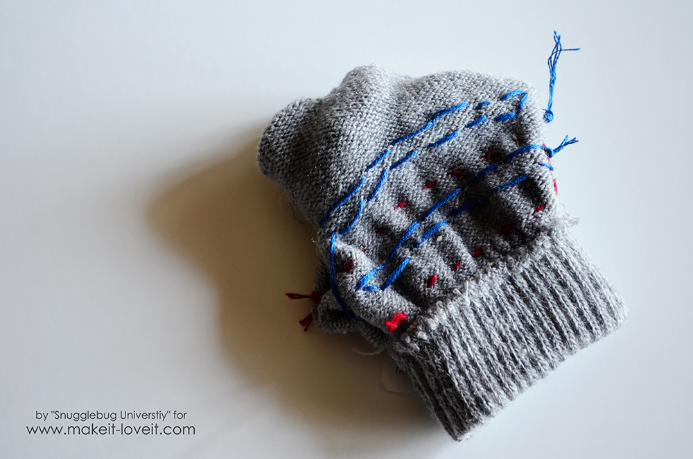 easy to make mitts and gloves (16)