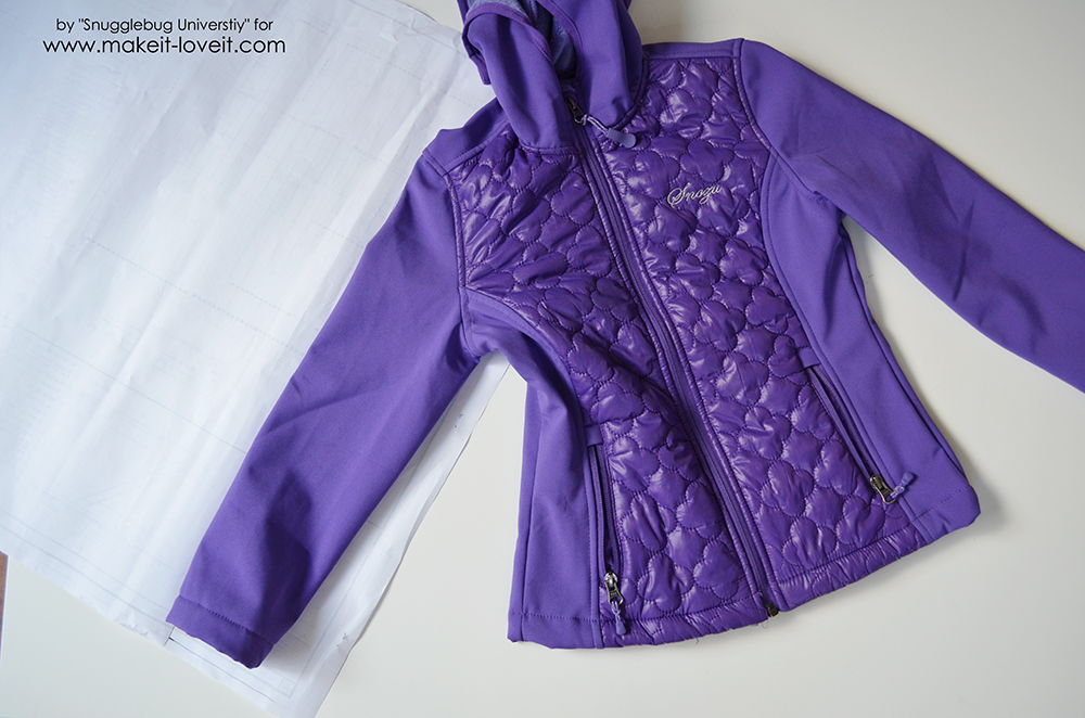 little girls dress coat tutorial (1)