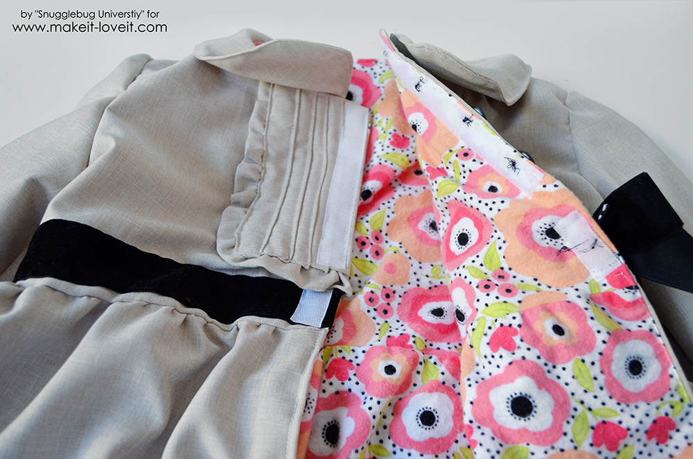 little girls dress coat tutorial (44)