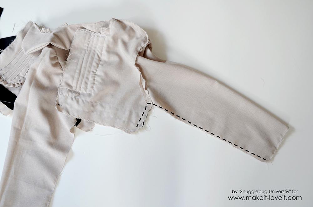 little girls dress coat tutorial (51)