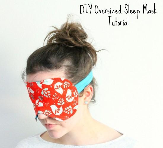 Oversized-Sleep-Mask-Pattern