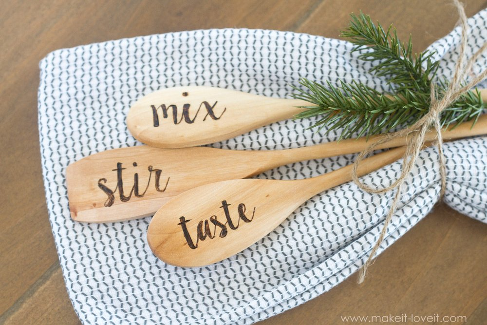 engraved wooden spoons 2
