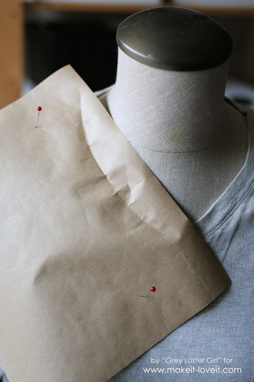 Leather Collar Shirt Refashion (3)