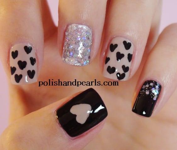 valentine-manicure