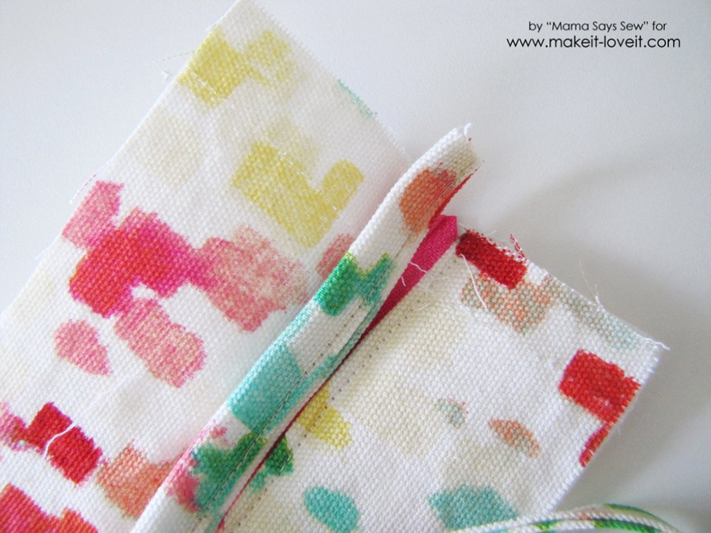 Easy bunny purse tutorial - perfect for Easter (17)
