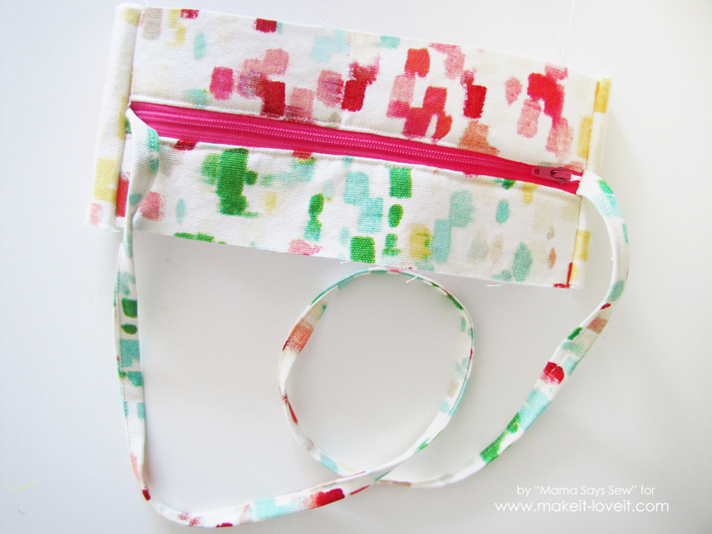 Easy bunny purse tutorial - perfect for Easter (18)