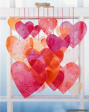 Hanging-Crayon-Hearts