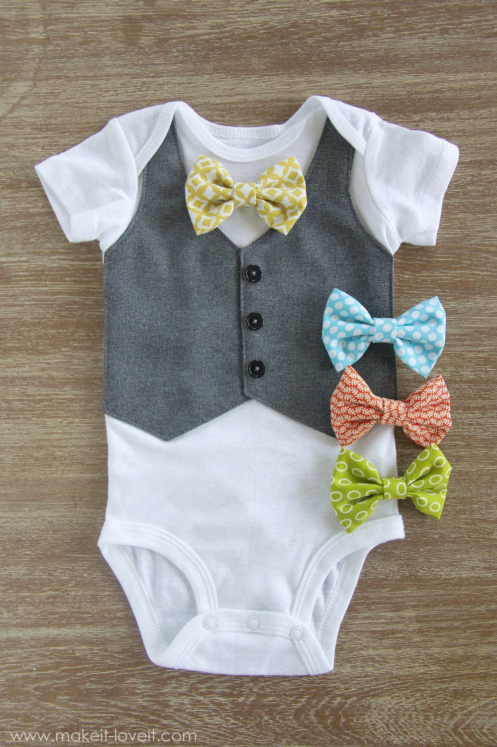 faux-vest-onesie-with-interchangeable-bowties-5