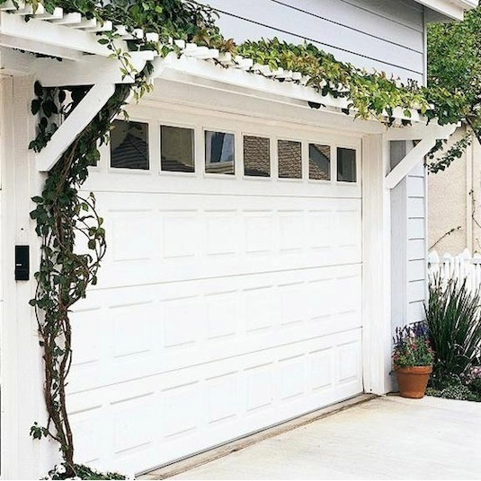 12.-Add-a-pergola-over-your-garage-17-Impressive-Curb-Appeal-Ideas-cheap-and-easy