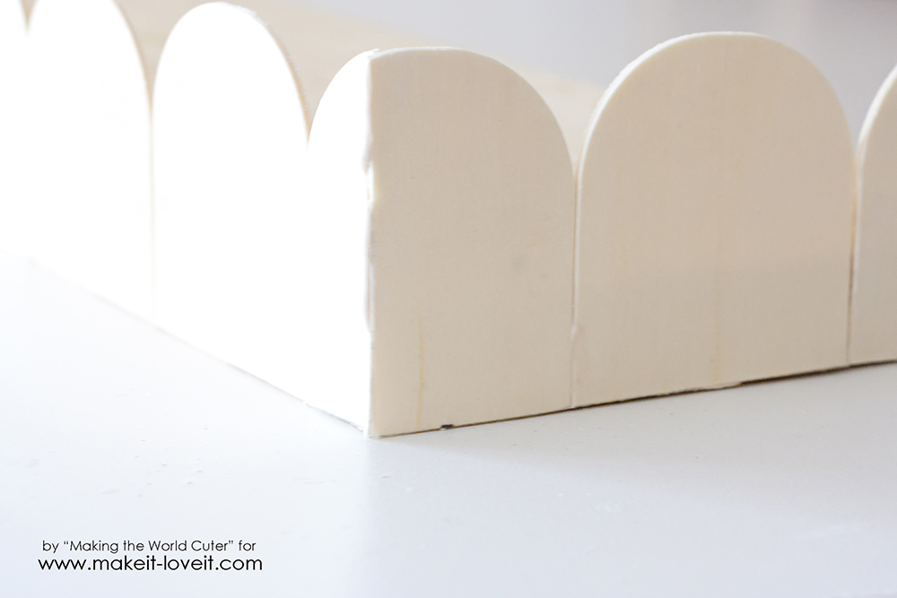 diy scallop swing shelf (11)