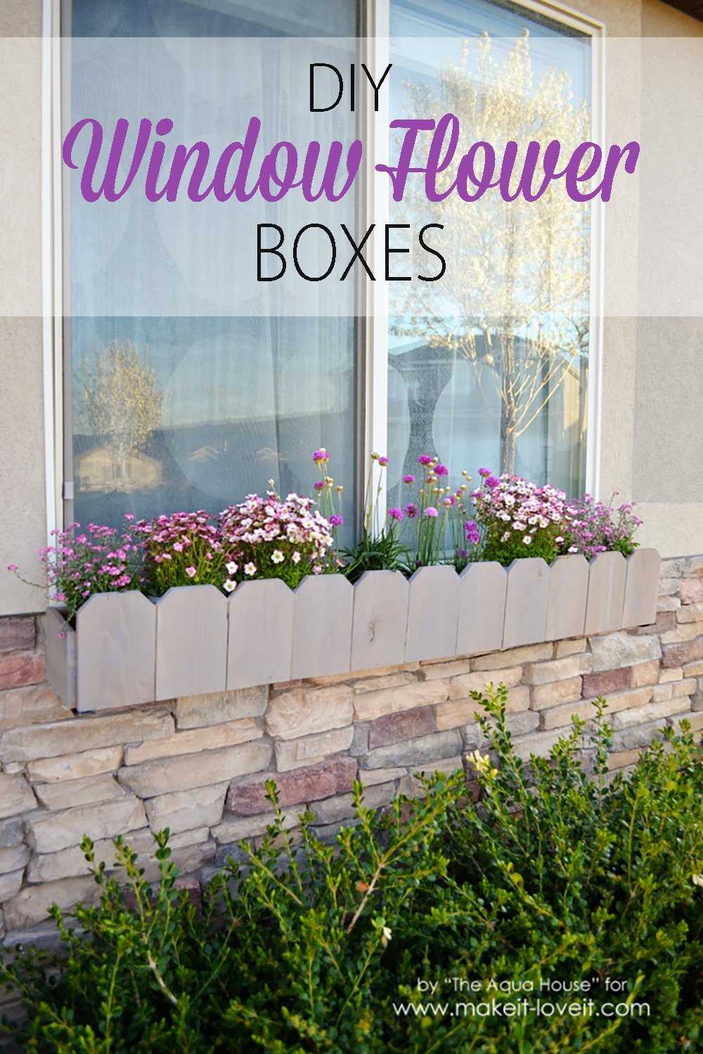 25 money-saving diy backyard projects…to transform your space!!