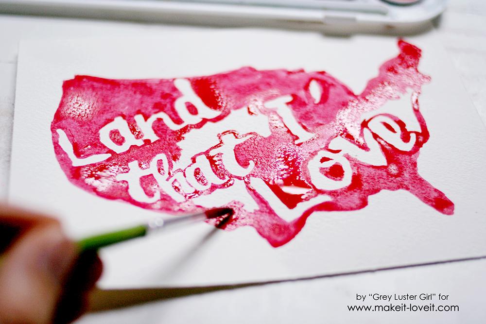 EASY watercolor typography (11)