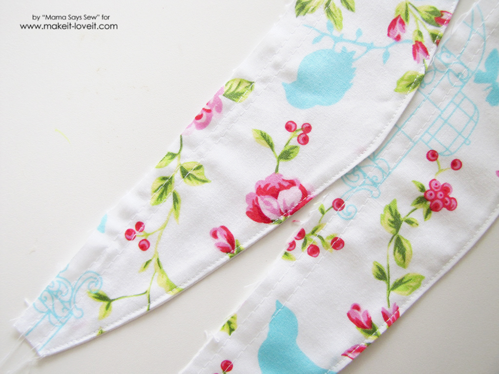 how to alter a pattern to add flutter sleeves (11)