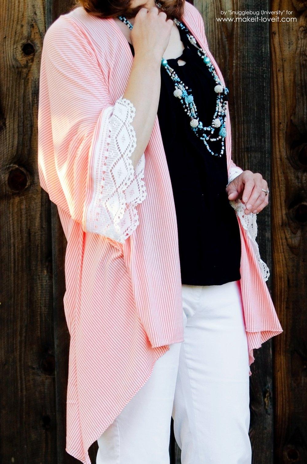 simple BOHO style kimono (19)