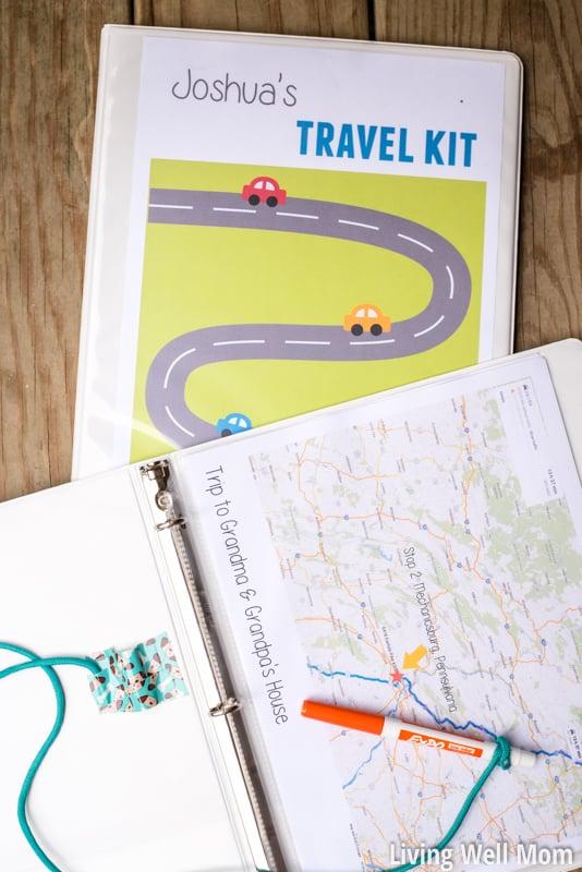 40 Free Printable Road Trip Games & Activities