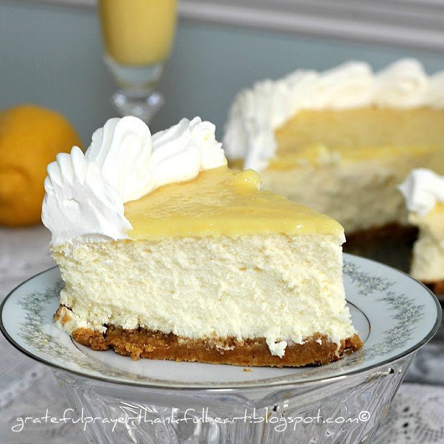 Lemon desserts 12