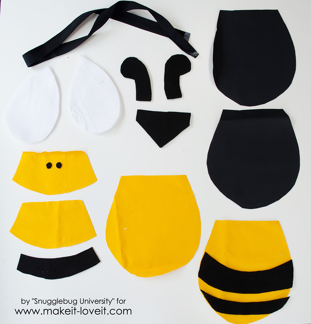 Simple Kid's Cross-body bag (4)