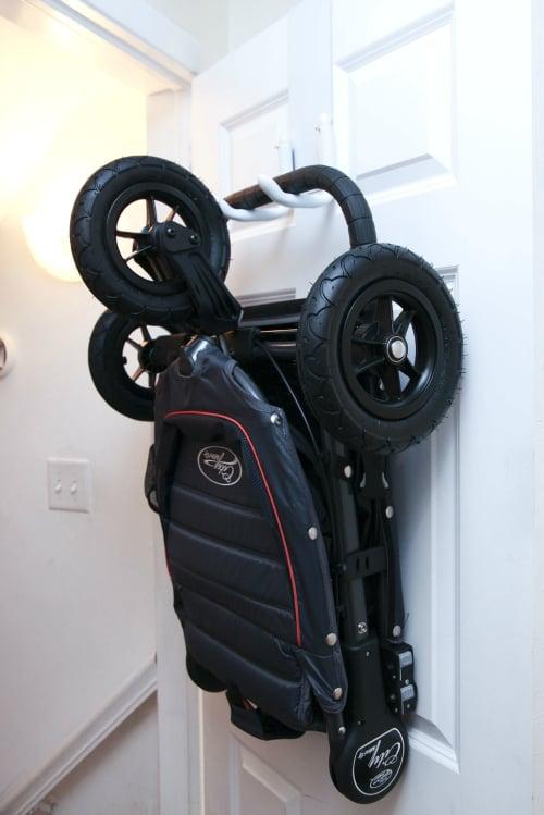 Stroller hacks 15