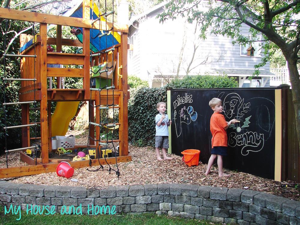 backyard diys 7