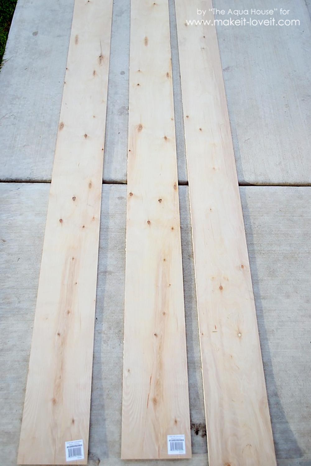 Faux barnwood wall (11)