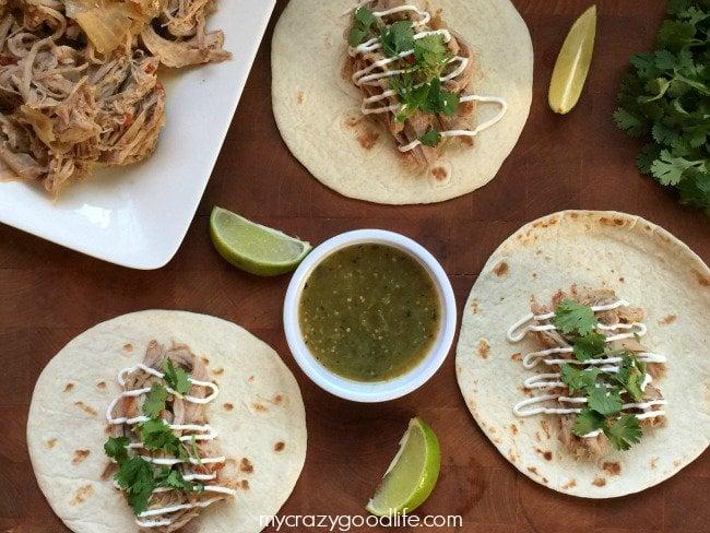 Mexican crock pot 2