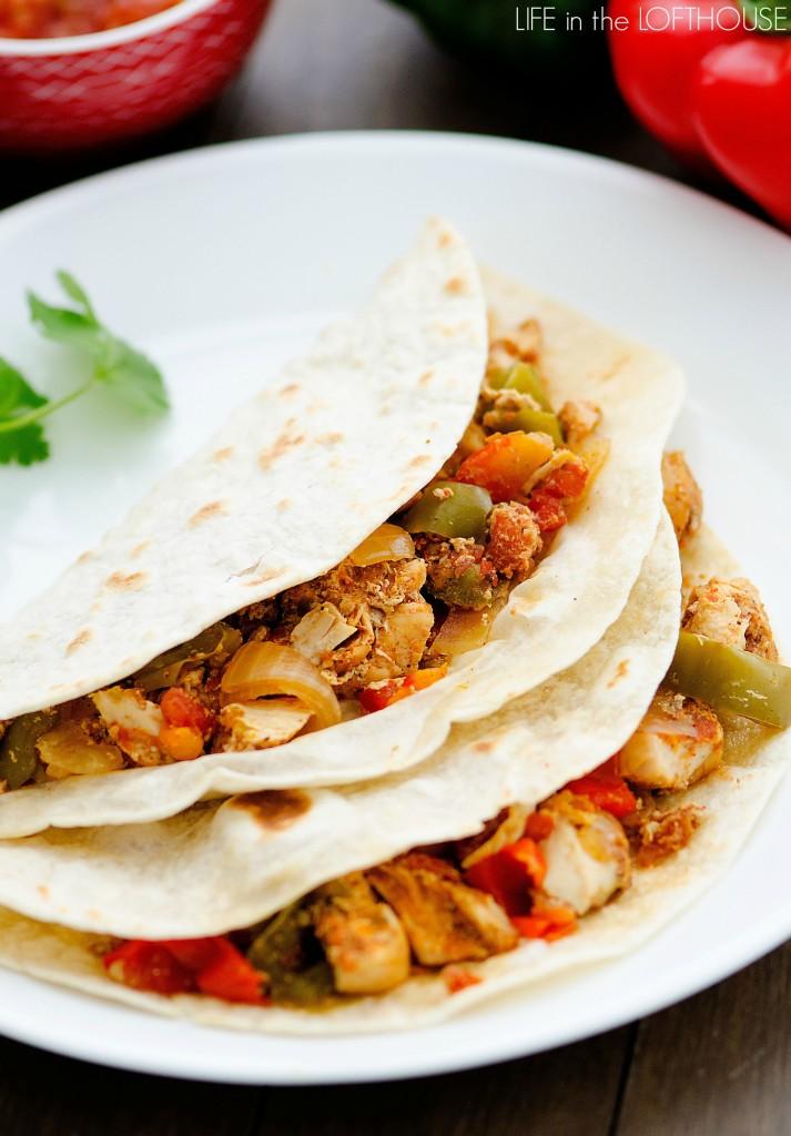Mexican crockpot 8