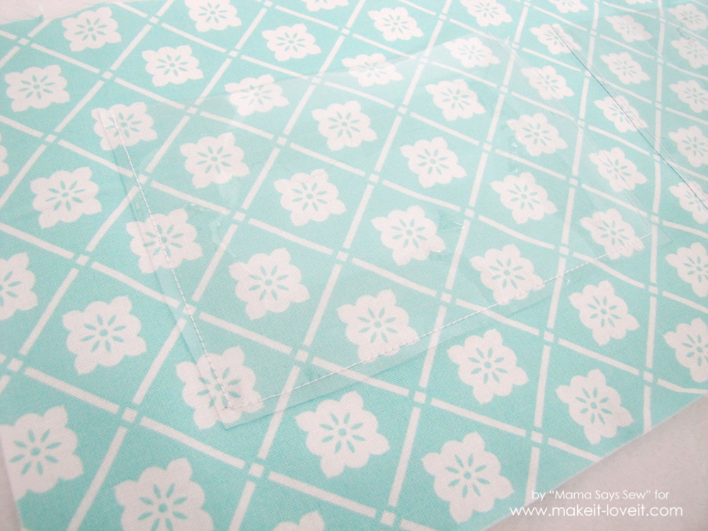 sew a fabric photo album (10)