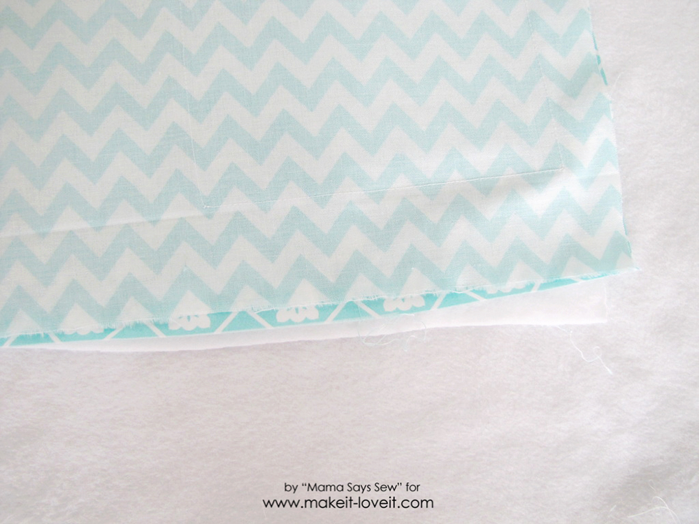 sew a fabric photo album (11)
