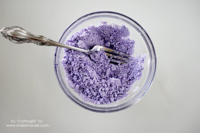DIY Lavender bath bombs (6)
