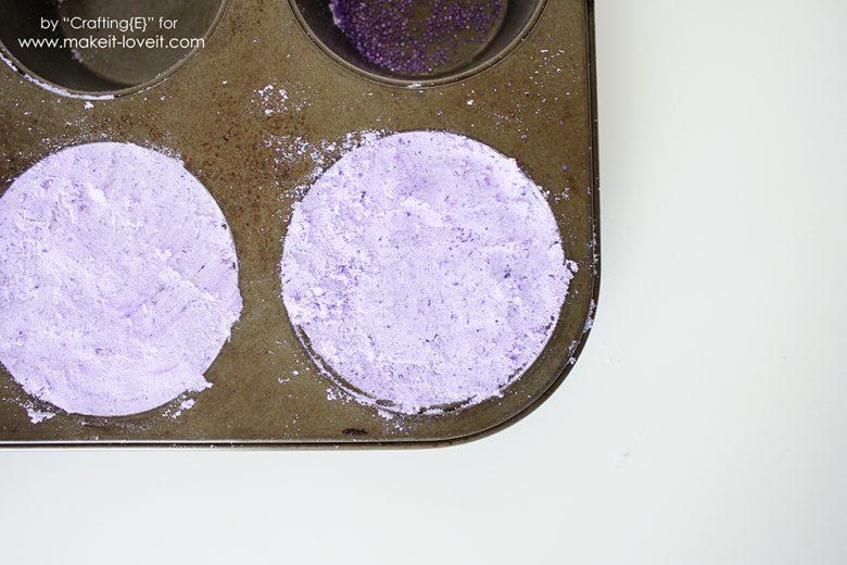 DIY Lavender bath bombs (7)