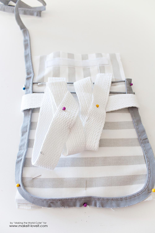 simple disney purse tutorial (11)