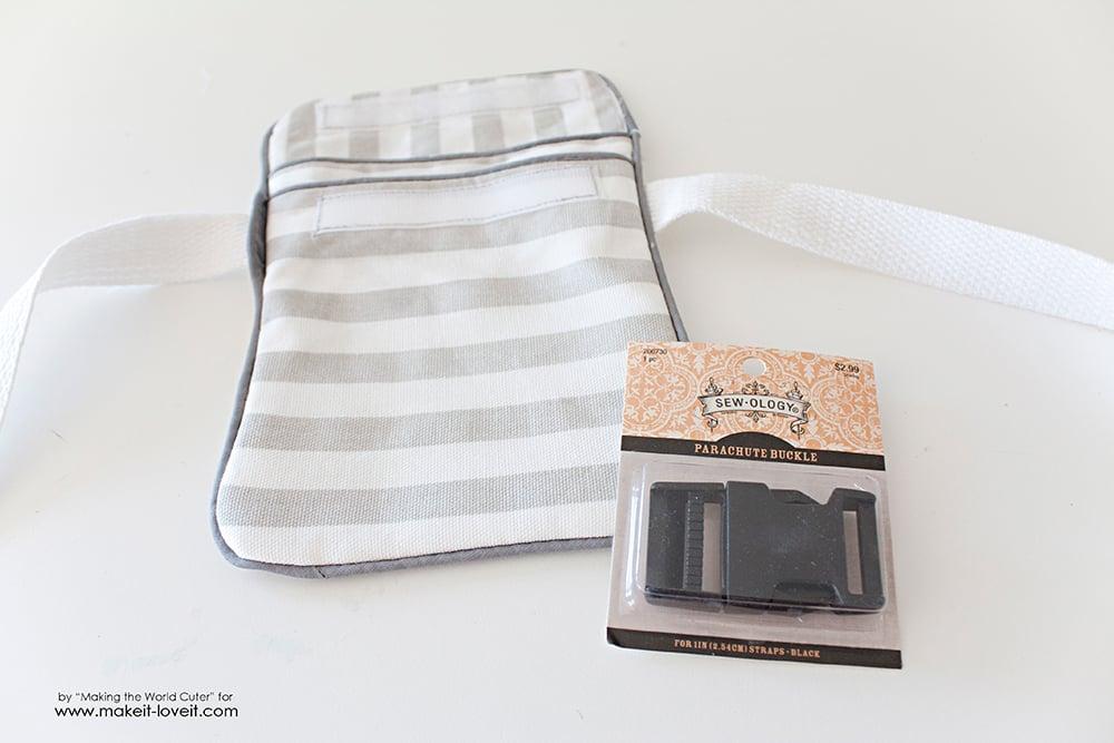 simple disney purse tutorial (13)