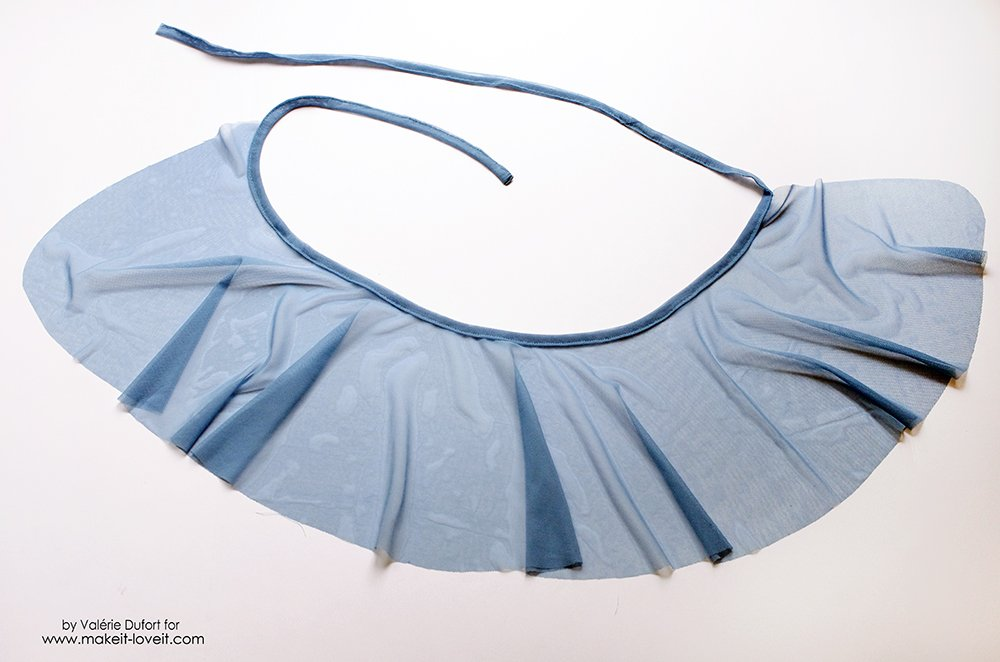 Easy Ballet Wrap Skirt Tutorial – Make It and Love It