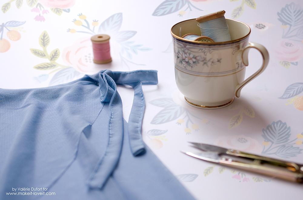 adorable ballet wrap skirt tutorial 3