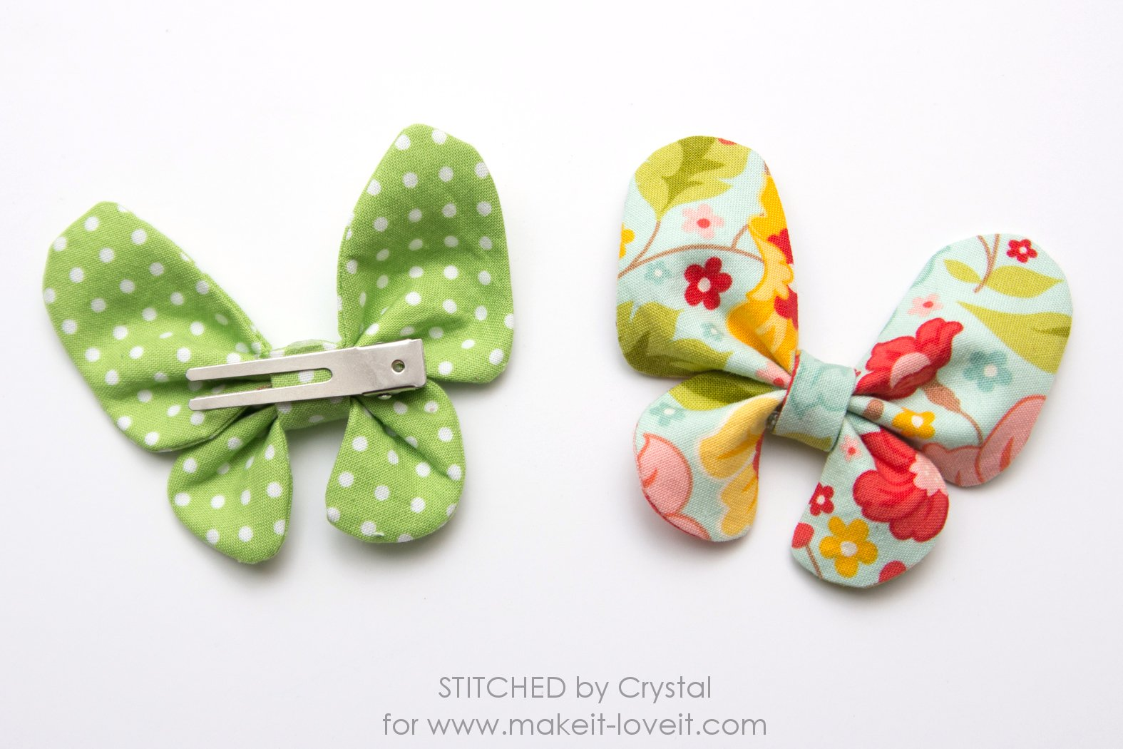 butterfly bow 5