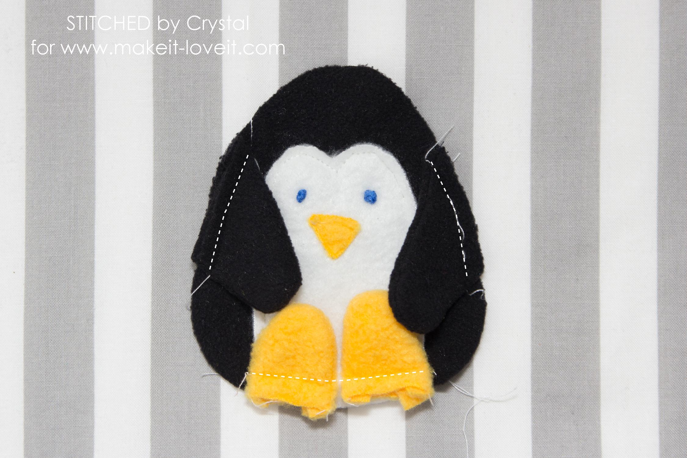 Penguintutorial 2